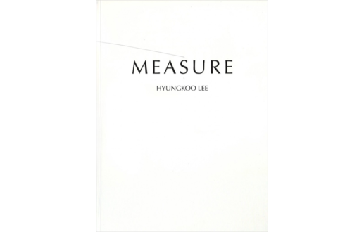 MEASURE : Hyungkoo Lee