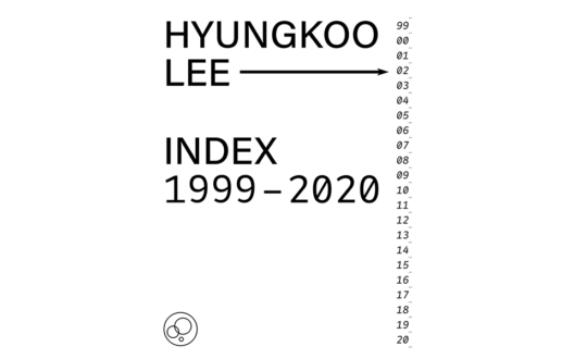 HYUNGKOO LEE  INDEX 1999-2020